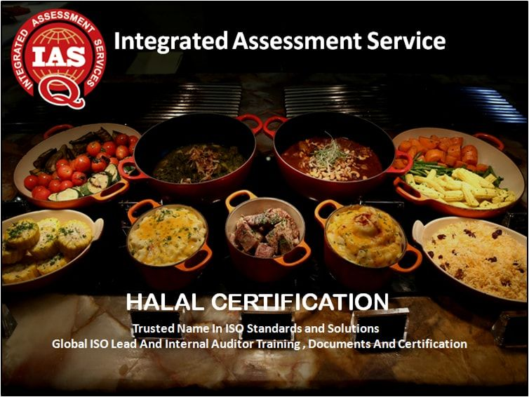 IAS is ISO Certification Body in Malaysia. We provide 100% success guarantee for HALAL Certification In Malaysia.Reach Us +60 19-399 9853