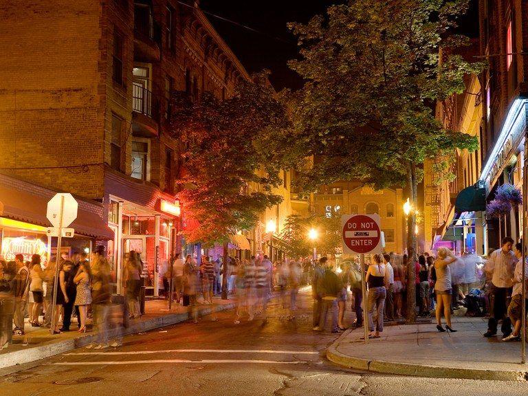 The Perfect Weekend in Savannah - Condé Nast Traveler