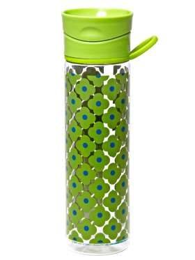 Keep Your Workout Buddy Hydrated Orla Kiely For Target Water Bottle 12 99 Devon Jarvis