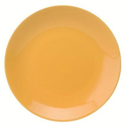 Apilco Culinaire Couleur Yellow Dinner Plate 10.4 in by Apilco. $24.00. All Apilco porcelain  sc 1 st  Pinterest & Apilco Culinaire Couleur Yellow Dinner Plate 10.4 in by Apilco ...