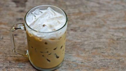 طريقة عمل الكابتشينو البارد Recipe Chocolate Coffee Aesthetic Food Cappuccino