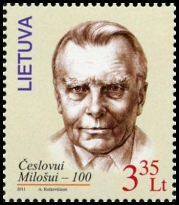 Č. Milošas