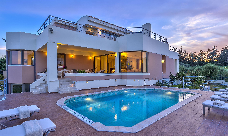 Imaginez La Villa Qui Correspond Vos Attentes Et Vos