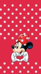 Image result for minnie mouse wallpaper for phone