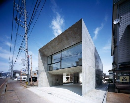 Gallery of Cadre House APOLLO Architects Associates