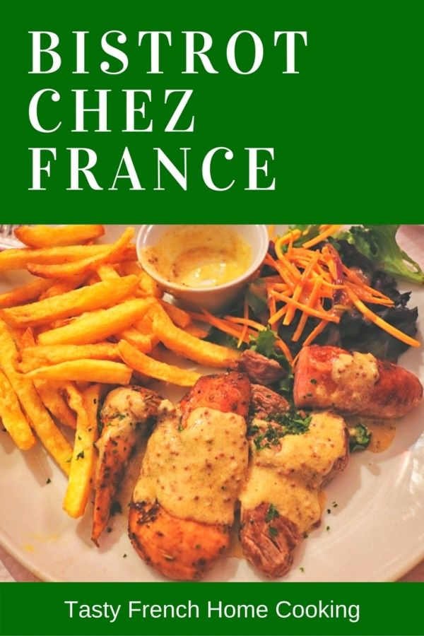 Awesome Tasty French Home Cooking At Bistrot Chez France | France, Food Reviews And  Tasty