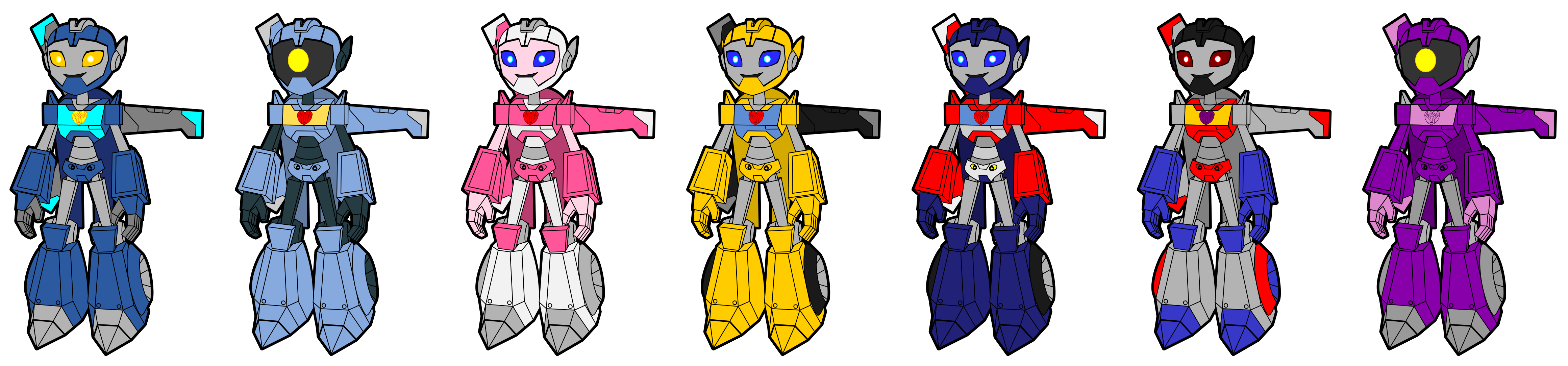 Transformers Rescue Bots Academy Whirl Vector Illustration And