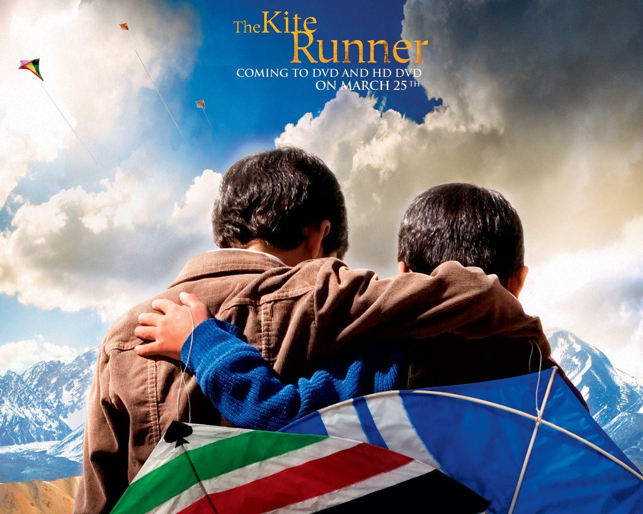 Watch Streaming HD The Kite Runner, starring Khalid