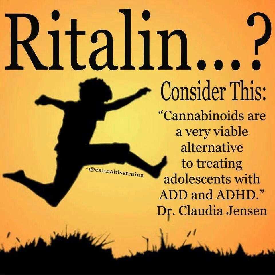 Ritalin........?
