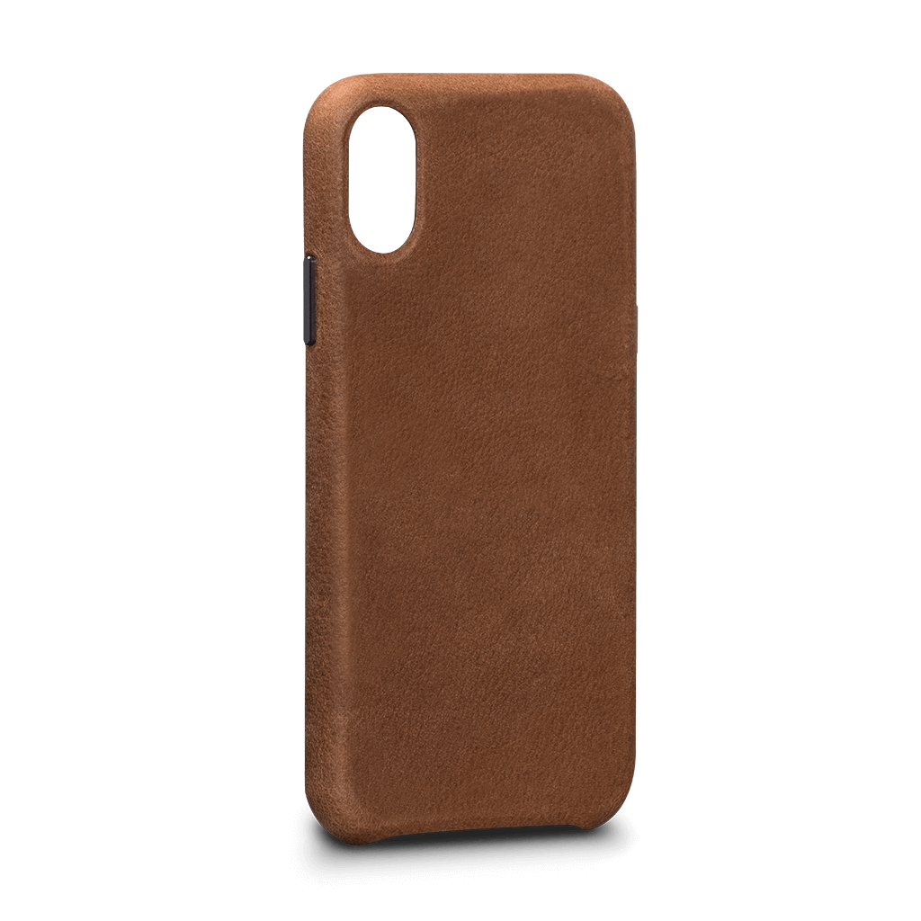 Our Curve Hugging Snap On Leather Case Design Is Reinforced With A Duroflex Frame It S No Wonder Leather Skin Fo Iphone Leather Case Leather Case Iphone Cases