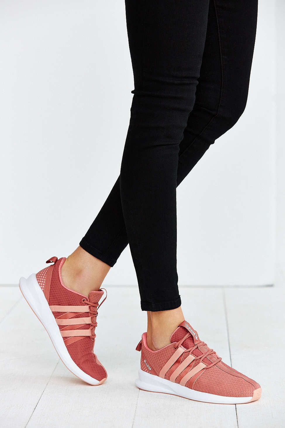 adidas Originals SL Loop Racer Running Sneaker - Urban Outfitters