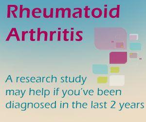 Rheumatoid Arthritis Warrior | RA Education | Rheumatoid Arthritis Support Groups