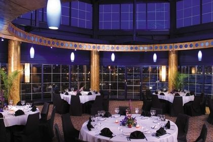 Harbor Club At Pier 5 Baltimore S Premier Event Facility With Panoramic Views Of The Inner