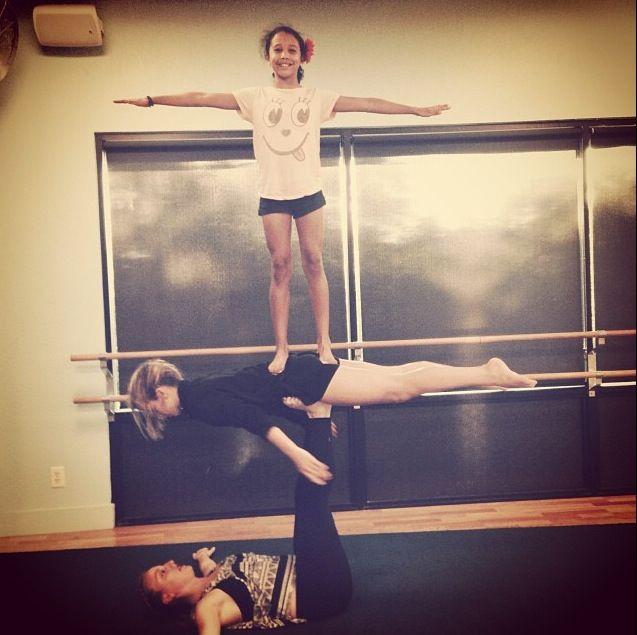 Acro stunts! www.balancedancestudios.com