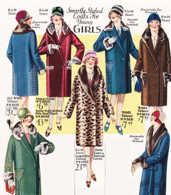 Train coats