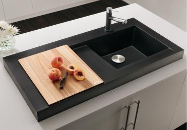 Blanco Modex Blanco Granite Kitchen Sinks Kitchen And Bath Kitchen Sink