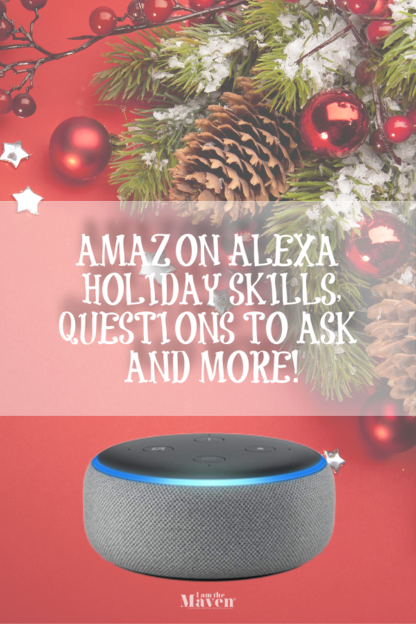 Things To Ask For Christmas.What To Ask Alexa At Christmas Christmas Christmas