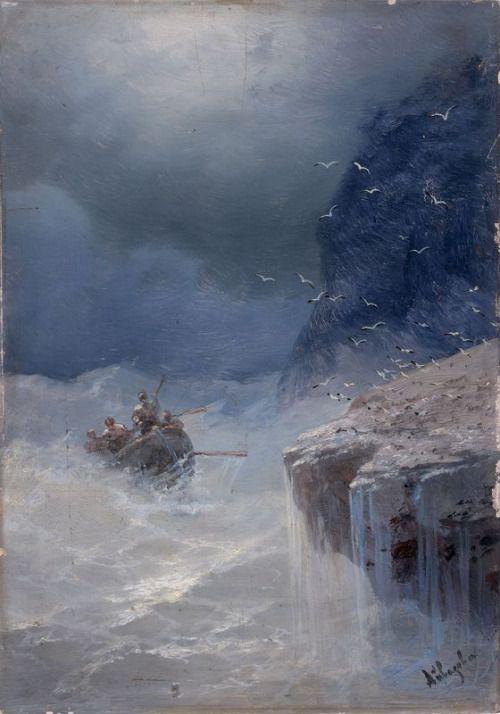 Iwan Konstantinowitsch Aivazovsky