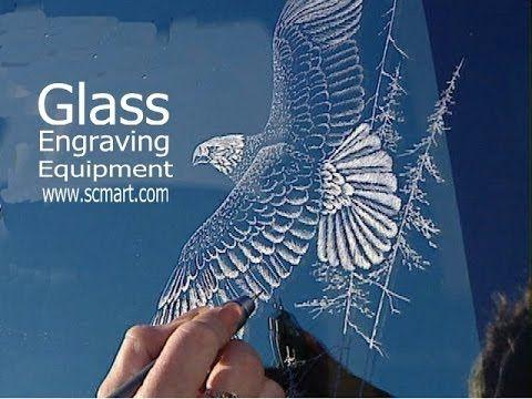 Glass Engraving Equipment Laser Precision Glass Etching Tools Glass Engraving Glass Etching Etching Tool