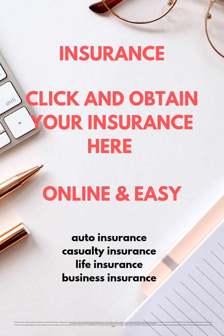 Click on pin and get your insurance online easily ...