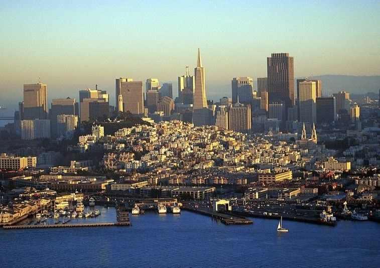 Amazing San Francisco!