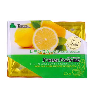 JDMFresh TreeFrog Xtreme Mini Lemon Squash, 6.99