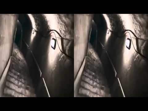 VR 5D Horror Movie Official Video | Google Cardboard VR