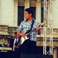 Probando Sonido :) a Campos Del Roosevelt by David Letona on SoundCloud