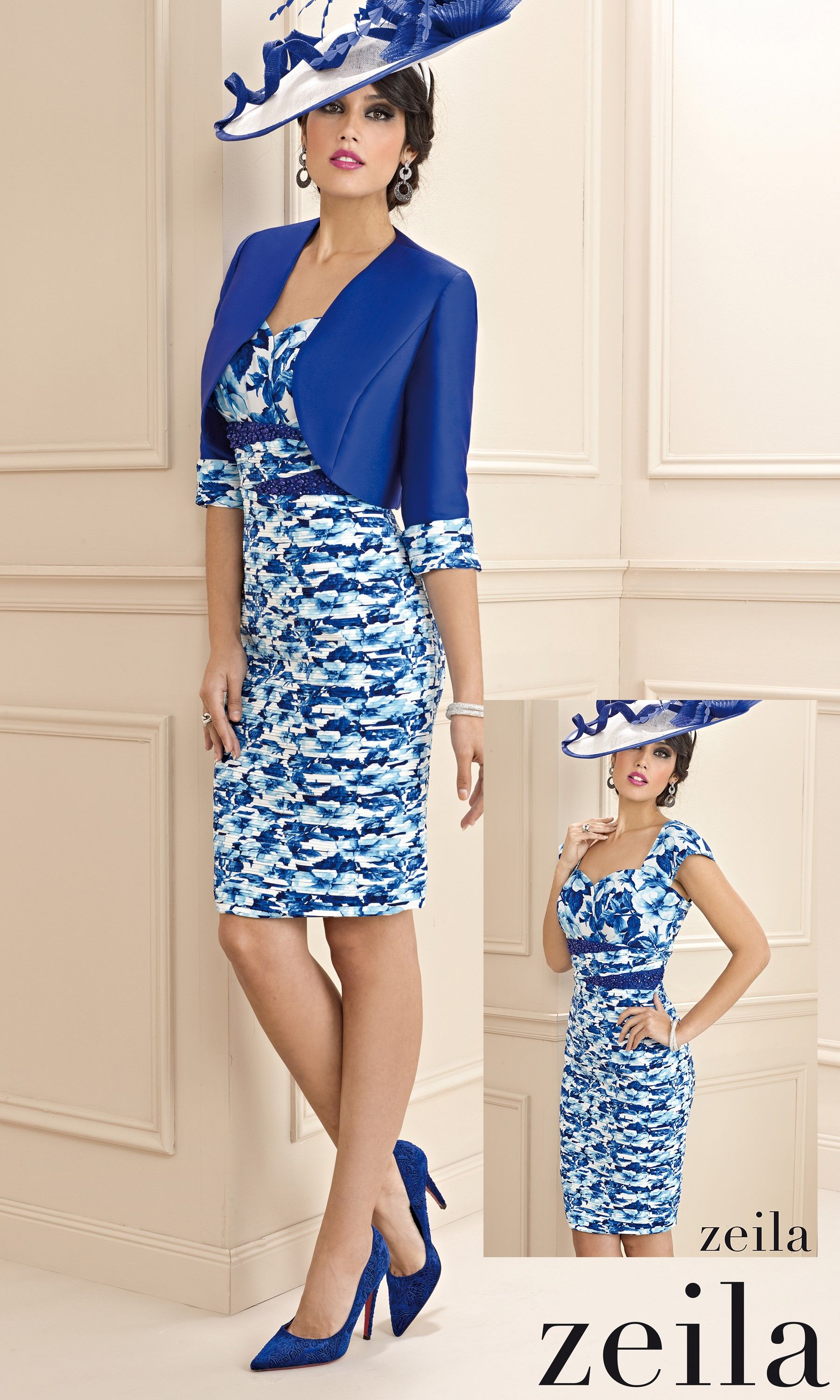 053c3f338 Zeila mother of the bride dress 3020244 | Sema | Mother of the bride ...