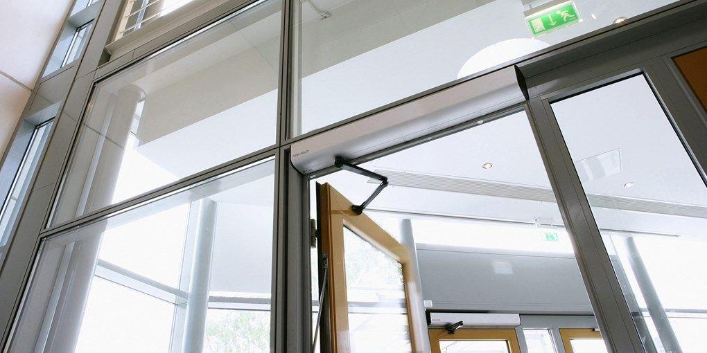 Assa Abloy Sw100 Low Energy Automatic Swing Door Operator Automatic Door Doors House
