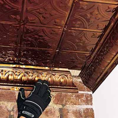 Crown Molding And Other Trim