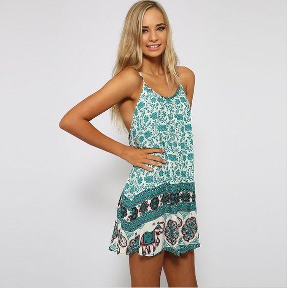 Hippie Beach Dresses