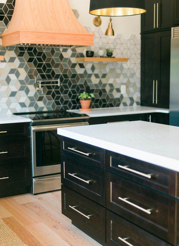 140 Beautiful Backsplashes Ideas Backsplash Kitchen Inspirations Design