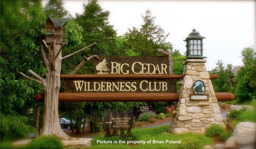 Big Cedar Wilderness, 2 Bedroom Lodge, June 17 to 22