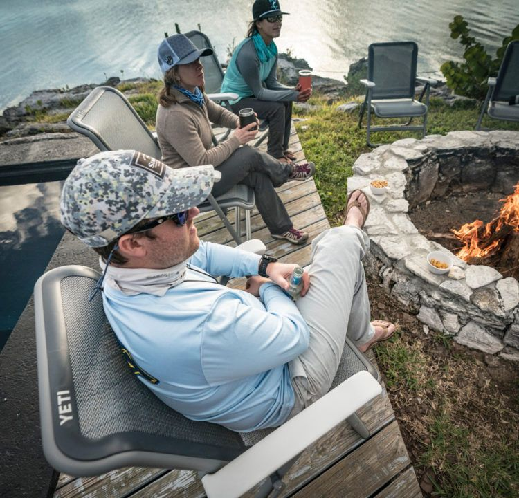 Lightweight camping chair picks for outdoor relaxation