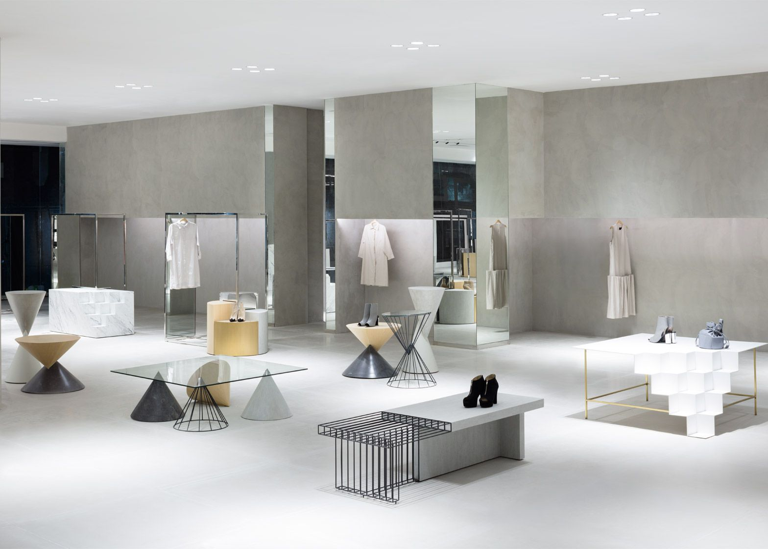 Nendo redesigns Siam Discovery department store in Bangkok
