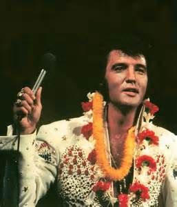 Elvis Presley -Aloha From Hawaii