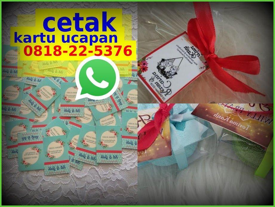 Download Kartu Ucapan Souvenir Pernikahan Cdr Ô818~22~5376 ...