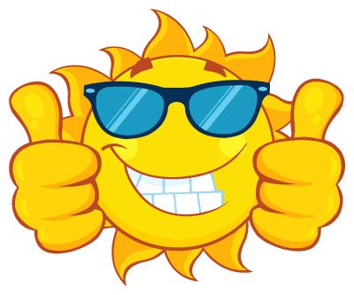 Emoji Thumbs Up Sunglasses | David Simchi-Levi