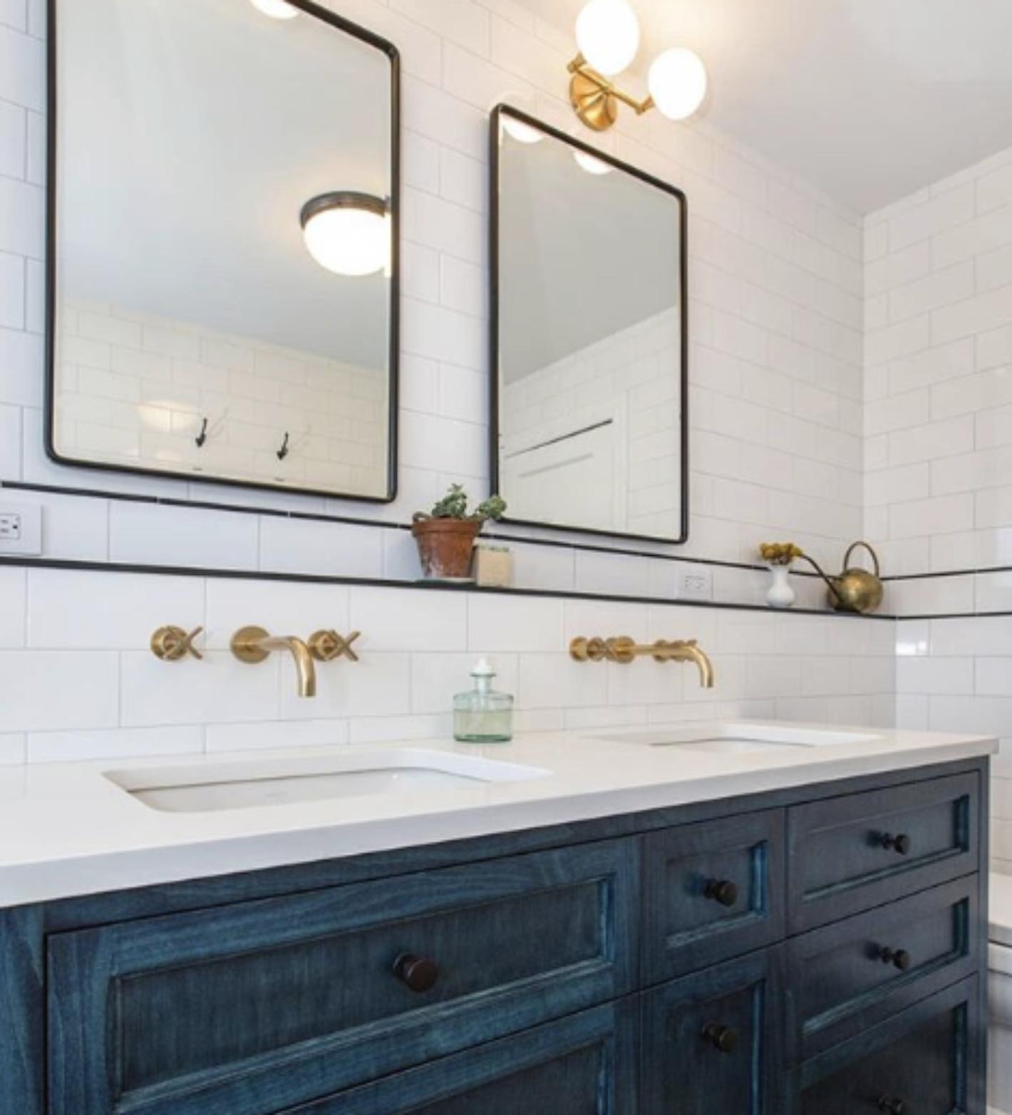 15 modern wall mounted faucet design