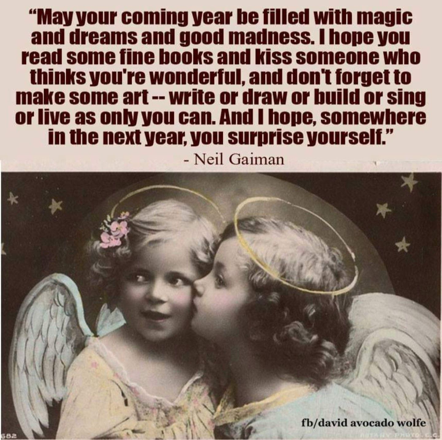 Idea by Mona A on INSPIRATION | Happy new year sister ...