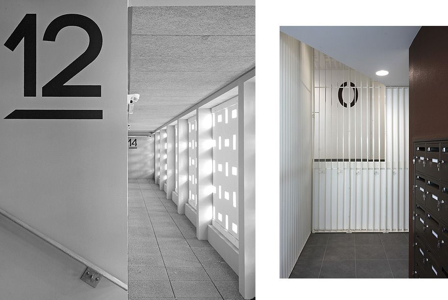 78 logements bbc jacques boucheton architecte jba nantes hall pinterest logement nantes. Black Bedroom Furniture Sets. Home Design Ideas