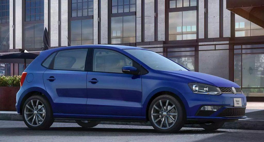 Volkswagen Polo 2020 Precios Versiones Y Equipamiento En Mexico Automoviles Coches Motor Mexico Drive Cars En 2020 Volkswagen Volkswagen Polo Hyundai Veloster