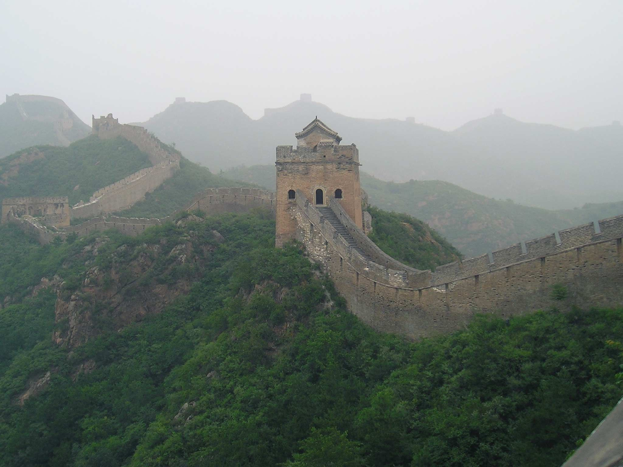 the great wall of china and its amazing list of wonders on great wall id=66927