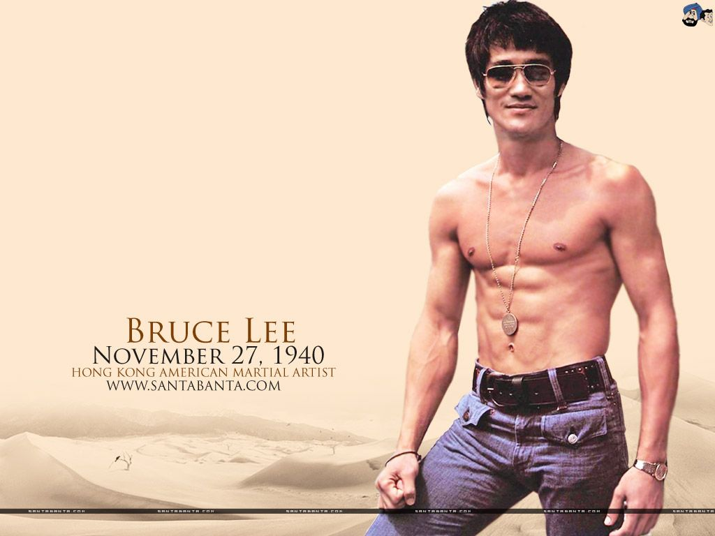 Zendha Bruce Lee Wallpaper Enter The Dragon