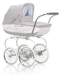 Vintage pram Baby Prams Strollers for