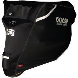 Photo of Oxford Protex Stretch-Fit Outdoor Premium Motorrad Abdeckplane Xl