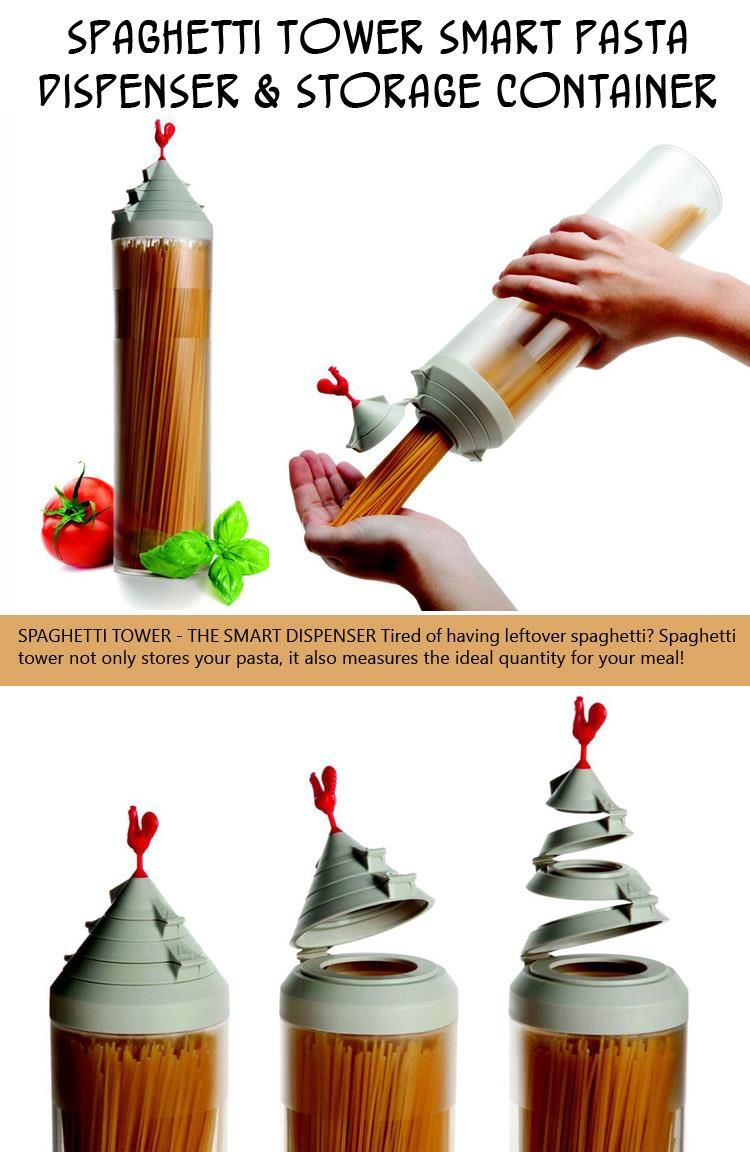 Ten Kitchen Gadgets That Are Borderline Genius   Kitchen gadgets ...