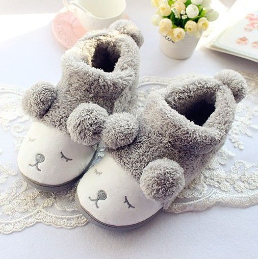 Pin by Taressa H. on Sweet Slippers | Pinterest | Christmas gifts ...