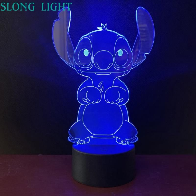 Cheap Led Night Lights Buy Directly From China Suppliers Cartoon